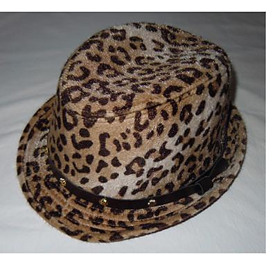 miesten Leopard kukka v. huopahattu (ympärysmitta  58cm) 478574 2019 –  hintaan  20.99 f35973aa6b