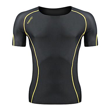 ... Camada de base Camisa   Roupas Para Esporte Roupas de Compressão  Respirável Esportes Elastano Ciclismo de Montanha Ciclismo de 453862 2019  por  22.99 df52ece47824a