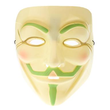 Glow In Dark Mask Of V For Vendetta 480253 2020 3 08