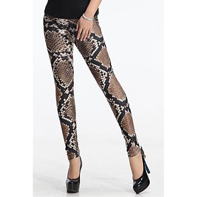 bdf507e218 női kígyó mintás legging 512211 2019 – $32.99