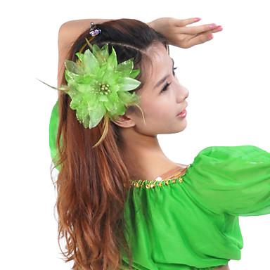 preiswerte Tanzkleider & Tanzschuhe-Tanz Accessoires Kopfbedeckungen Damen Training Polyester