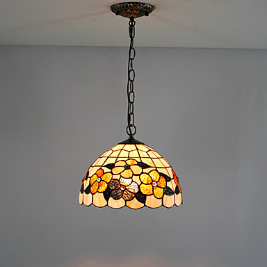 144 89 60 Tiffany Mini Style Pendant Lights