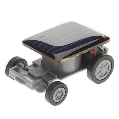 voordelige Speelgoed op zonne-energie-kleinste zonne-energie ter wereld aangedreven auto