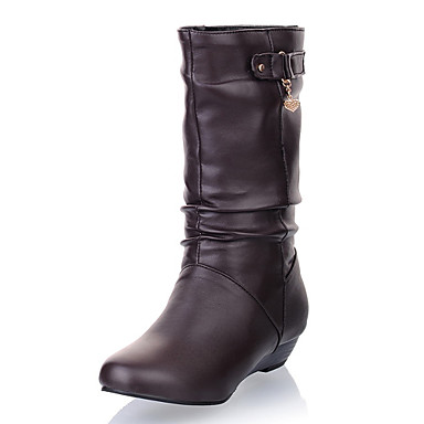 støvler med kæde