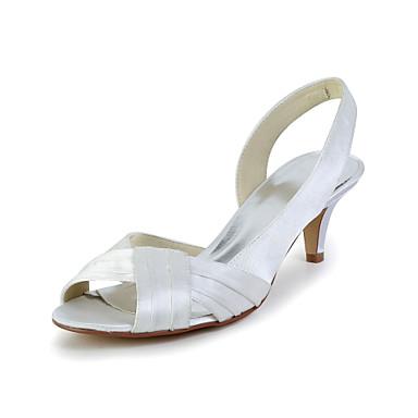 hvide sko til bryllup