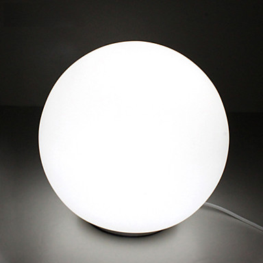 Good Modern/Contemporary Creative Cute Round Ball White Table Lamps Bedside Lamp  741131 2017 U2013 $31.99