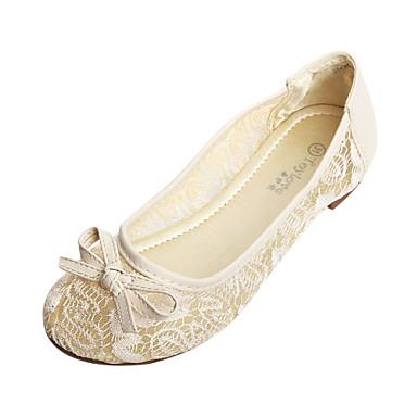 zapatos de boda - planos - comfort / bailarina - boda / vestido