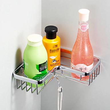 Modern fürdőszoba tartozékok sárgaréz szappantartó kosár 761245 ...