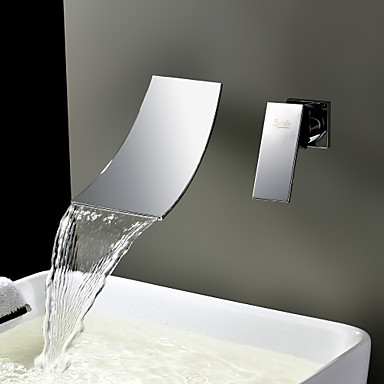 Lightinthrbox Sprinkle Sink Faucets Contemporary Stainless Steel