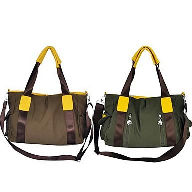 65f48926a499 Női Girls Fashion Retro nyugati stílus vászon táska Tote Bag válltáska 4  színben 898327 2019 – $37.99