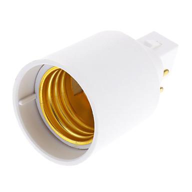 G24q 224 E27 Led Light Bulb Prise De L Adaptateur De 846118