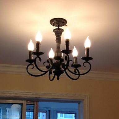 Kynttilä suunnittelu kattokruunu ba2d4b5e65