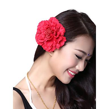 preiswerte Tanzkleider & Tanzschuhe-Tanz Accessoires Kopfbedeckungen Damen Training Organza