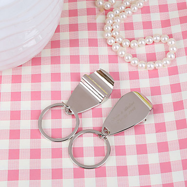 classic theme keychain favors stainless steel keychains 6 910087 2018. Black Bedroom Furniture Sets. Home Design Ideas