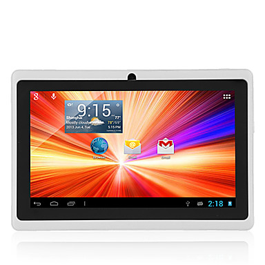 cheap Computers & Tablets-7 Inch Android Tablet (Android 4.4 1024*600 Quad Core 512MB RAM 8GB ROM)