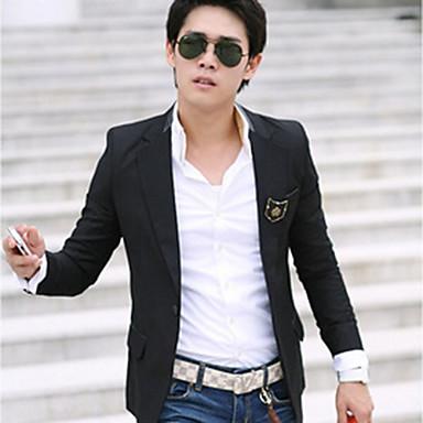 Blazer coreana uomo
