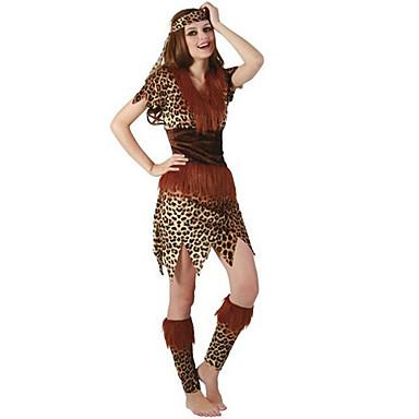 97377a3a456c Naughty Girl Leopard Polyester Dámské karnevalové kostýmy (pro výšku 155 -  170 cm) 939145 2018 –  29.99