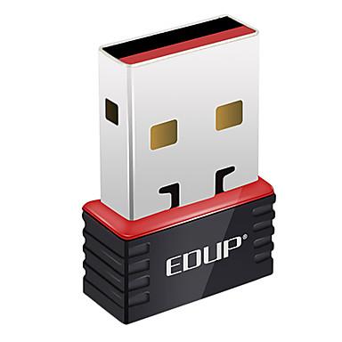 preiswerte Geringster Preis-EDUP EP-n8508 150Mbps 802.11b/g/n Wireless-USB-Adapter