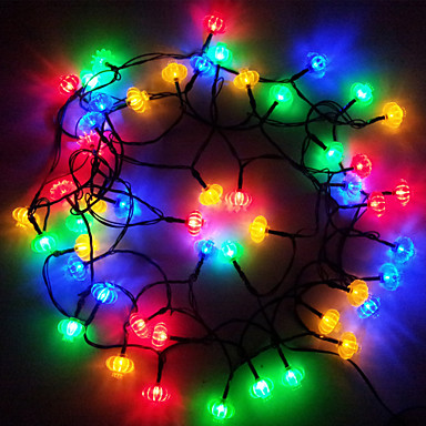 79 99 Led Solar Powered Outdoor String Lights Solar Kerstverlichting Christmas Light Leh 19098 50led