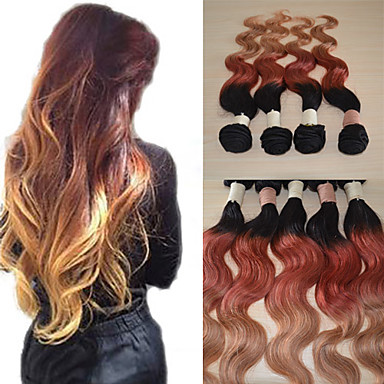 20inch great 5a brazilian virgin human hair body wave ombre hair 20inch great 5a brazilian virgin human hair body wave ombre hair extensionweave1b3327 925584 2017 6744 pmusecretfo Images