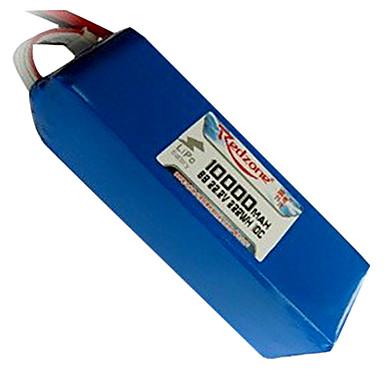Batería lipo 22.2V 10000mAh 6S 10C