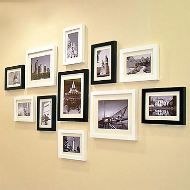 marcos de fotos Galería de collage contemporáneos, conjunto de 11 ...