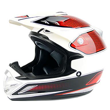 povoljno Motori i quadovi-Motocross Odrasli Uniseks Motocikl Kaciga Prozračnost