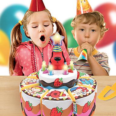 My Singing Birthday Cake Toy 1667422 2019 7999