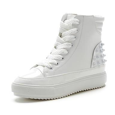 női ék sarka tipegő divat cipők cipők szegecs (több színben) 1091797 2019 –   39.99 5811869c79