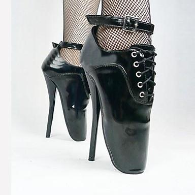 7in Výška podpatku Ženy Čerpadla sexy boty SM Obuv Ballet Shoes 1159222  2019 –  99.99 c521860291
