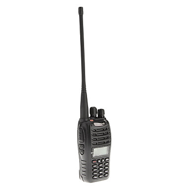 Baofeng UV-B5 UHF/VHF 400-480/136-174MHz Dual Band FM Two Way Radio Walkie Talkie Transceiver Interphone