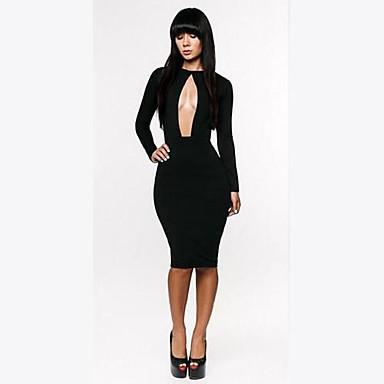 detailed look dee43 1bb55 [$31.33] Frauen Sexy Kleid-Verband-Club Enge Kleider