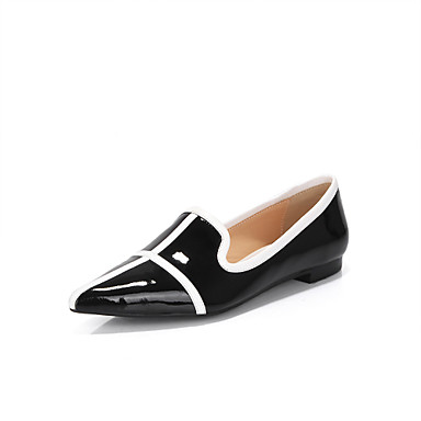 f0b0f8bbd1 Λουστρίνι Γυναικών Flat Heel Comfort Loafers παπούτσια (Περισσότερα  χρώματα) 1138540 2019 –  59.99