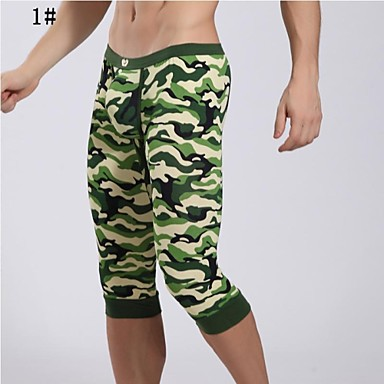 34bc77db8d680a Men Sexy Underwear Half-leggings 1130931 2019 – $12.86