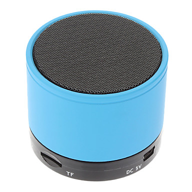 enceinte bluetooth portable mini avec micro et carte de tf. Black Bedroom Furniture Sets. Home Design Ideas