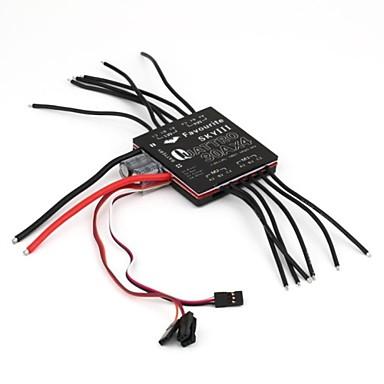 [$69 99] SKYIII0030-430A 4 in 1 Switch Code Multirotor Brushless Motor  Speed Controller 30A ESC