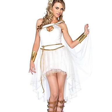 sexy The Greek goddess of the sun cosplay halloween ...