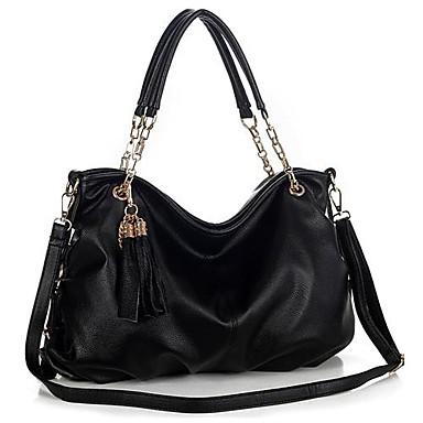 Naiset pumpun hihna tupsu laukku naisten käsilaukku 1353657 2019 – hintaan   37.99 4c2e789fe5