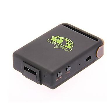gps gsm gprs de position mini tracker pour la voiture dispositif de suivi avec fente. Black Bedroom Furniture Sets. Home Design Ideas