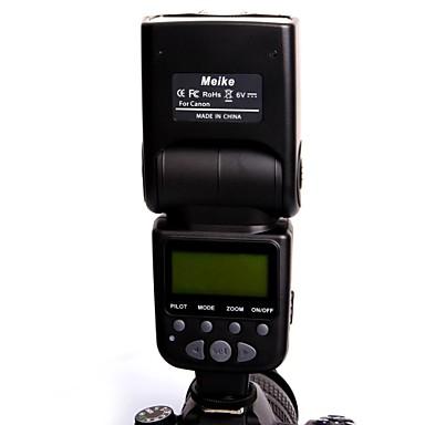[$64 99] Meike® MK 950 MK950II TTL Flash Speedlite For Canon EOS 600D 550D  500D 60D 50D 40D 7D 5D