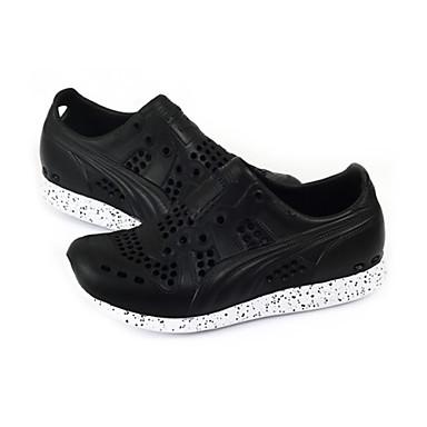 f44f434e0c0fb Puma RS200 Injex Tech Black Slip-On Sportstyle Sandals Unisex 2014 356639  01 1480654 2019 –  69.99