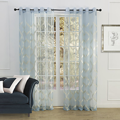 craftsmanship with decoration embroidery curtains sheer curtain elegant p can teal decorate your embroidered room