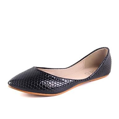5be8835d95 Γυναικών Flat Heel Comfort Flats Παπούτσια (Περισσότερα χρώματα) 1487061  2019 –  24.99