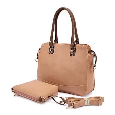 a39b6a61af454 Falidi Falidi نسائية حقيبة يد الموضة ركاب OL نمط صورة حزمة 1611658 2019 –   41.99