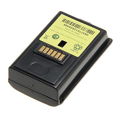 preiswerte Xbox 360 Zubehör-Batterien Für Xbox 360 . Batterien ABS 2 pcs Einheit