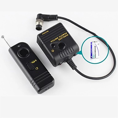 [$14 47] WX2004-1 Remote Control for Nikon D800 D700 D300 D300S D200 D100  N90S D1/D2 Series D3 D3S