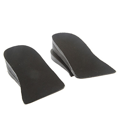 cheap Insoles & Inserts-Gel Insole & Inserts Unisex All Seasons Casual Black