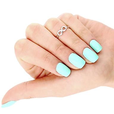 levne Dámské šperky-Dámské Tělové ozdoby Toe Ring Zlatá / Stříbrná dámy / Jedinečný design / Evropský Slitina Kostýmní šperky Pro Denní / Ležérní 1.0*1.0*1.0 cm Letní