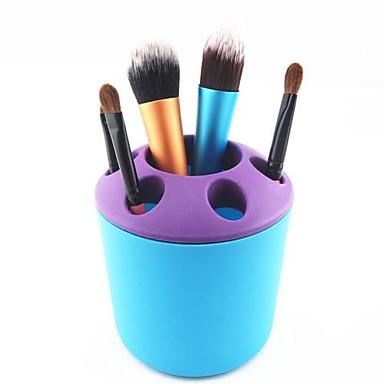 preiswerte Pinsel Taschen & Accessoires-Kosmetikaufbewahrung Bilden 1 pcs Andere Klassisch Alltag Kosmetikum Pflegezubehör