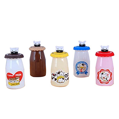 preiswerte Urlaubszubehör-Mini-Flasche Sparkasse Spielzeug Kinder für Geschenke